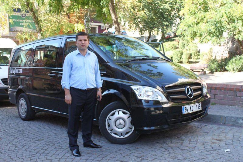 Cheap Car Hire Istanbul Ataturk Airport
