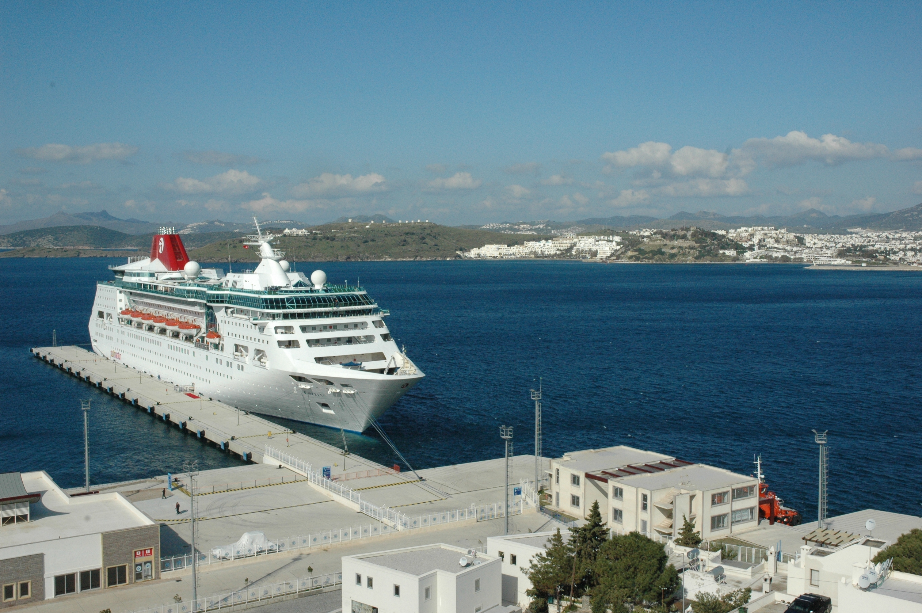 Istanbul cruise ship port transfer kusadasi cruise ship port transfer izmir cruise ship port - Ephesus turkey cruise port ...